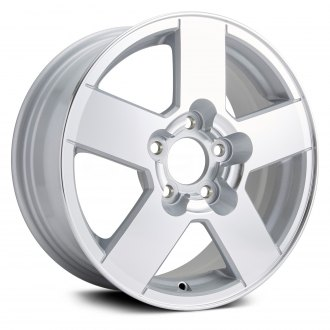 2006 Chevy Equinox Replacement Factory Wheels Amp Rims