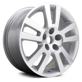 2009 Saturn Aura Replacement Factory Wheels Rims Carid Com