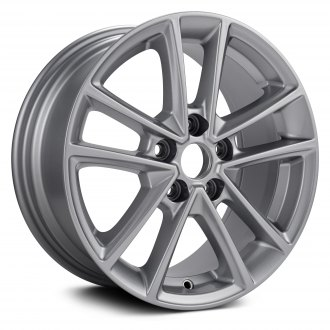 2016 Ford Focus Replacement Factory Wheels Rims Carid Com