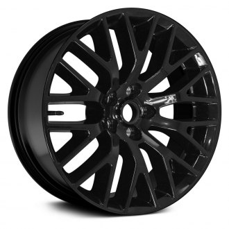 ford mustang replacement factory wheels rims carid com rh carid com Standard Basketball Rim Size RIM-66 Standard Missile