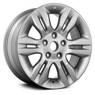 2011 Nissan Altima Replacement Factory Wheels & Rims - CARiD com
