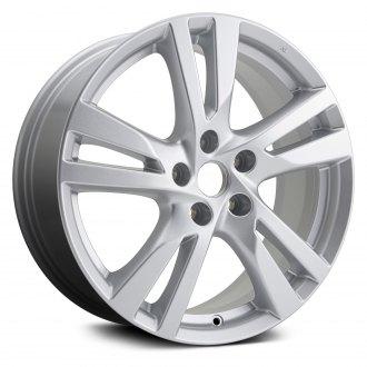 2014 nissan altima replacement factory wheels \u0026 rims carid com
