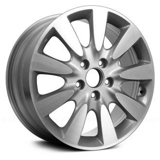 2007 Honda Accord Replacement Factory Wheels Rims Carid Com