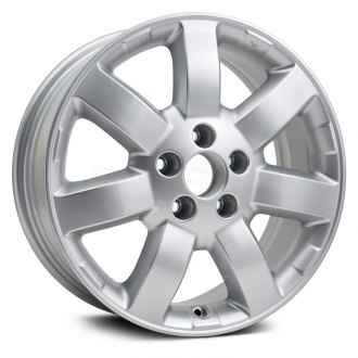 2010 honda cr v replacement factory wheels rims. Black Bedroom Furniture Sets. Home Design Ideas
