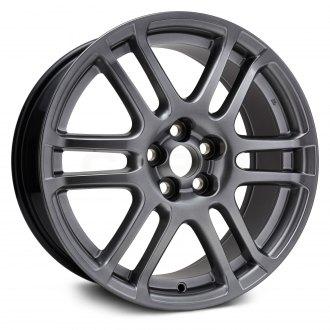 2007 scion tc replacement factory wheels rims. Black Bedroom Furniture Sets. Home Design Ideas