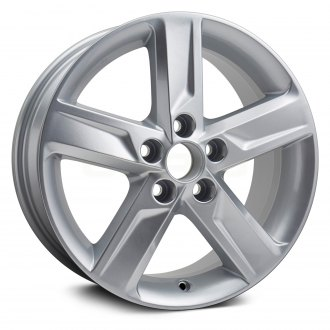 2012 Toyota Camry Replacement Factory Wheels Rims Carid Com