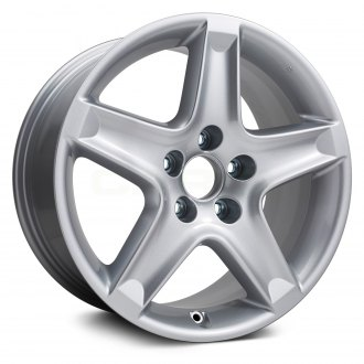 Acura TL Replacement Factory Wheels Rims CARiDcom - 2004 acura tl wheel size