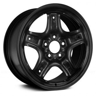 df74752ddb6 2011 Ford Fusion Factory Steel Wheels — CARiD.com
