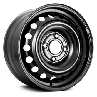 2008 Nissan Sentra Replacement Factory Wheels & Rims ...