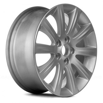 2011 Chrysler 200 Replacement Factory Wheels & Rims