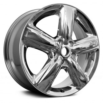 2013 dodge durango replacement factory wheels rims. Black Bedroom Furniture Sets. Home Design Ideas