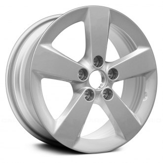 2013 Dodge Dart Replacement Factory Wheels & Rims CARiD
