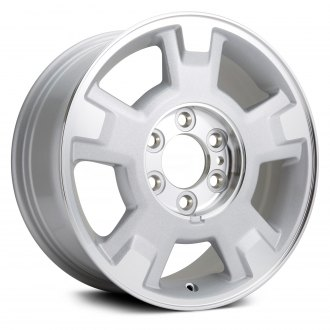 2010 ford f 150 replacement factory wheels rims. Black Bedroom Furniture Sets. Home Design Ideas