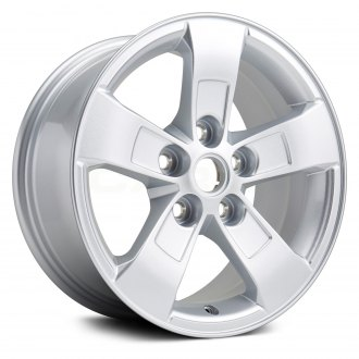 2015 chevy malibu replacement factory wheels rims. Black Bedroom Furniture Sets. Home Design Ideas