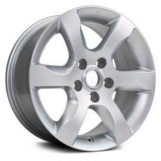 2008 Nissan Altima Replacement Factory Wheels Amp Rims
