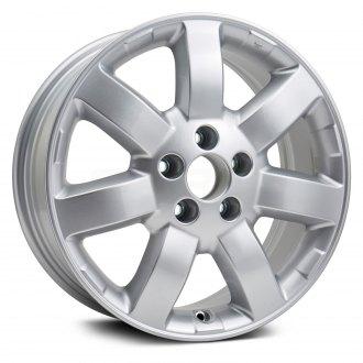 2008 honda cr v replacement factory wheels rims. Black Bedroom Furniture Sets. Home Design Ideas