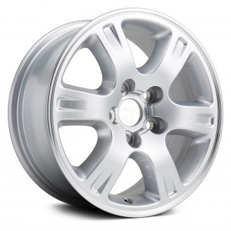 2005 Toyota Highlander Replacement Factory Wheels Amp Rims