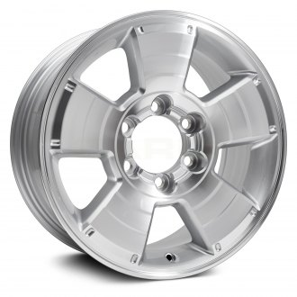 2005 Toyota 4runner Replacement Factory Wheels Amp Rims