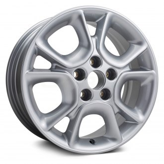 2005 toyota sienna replacement factory wheels rims. Black Bedroom Furniture Sets. Home Design Ideas
