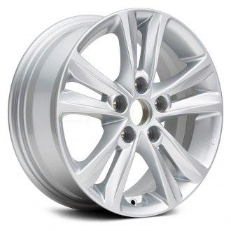 2011 Hyundai Sonata Replacement Factory Wheels Amp Rims