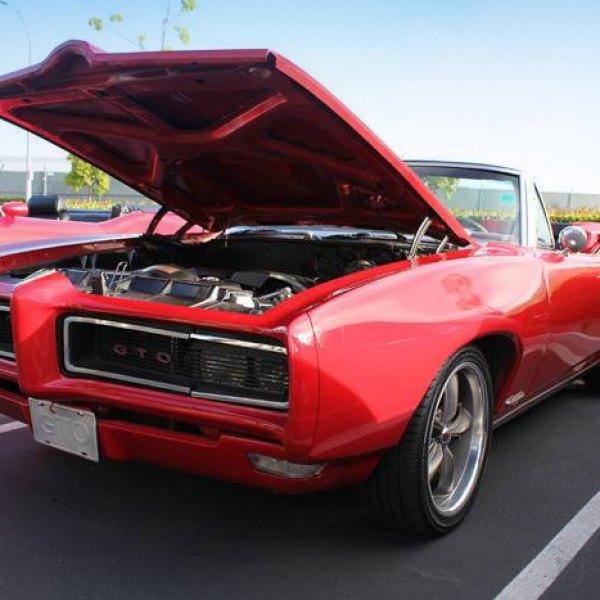 Classic Car Restoration Parts — CARiD.com