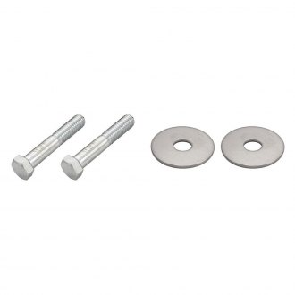 Restoparts® - Supplement Body Bushing Hardware