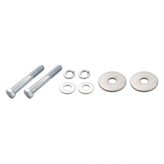Restoparts® - Body Bushing Hardware
