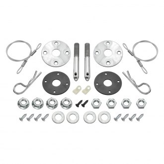 Restoparts® - Hood Pin Kit