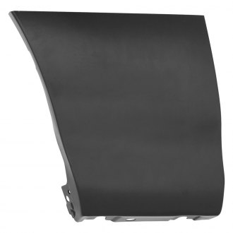 Restoparts® - Front Lower Fender Patch Rear Section