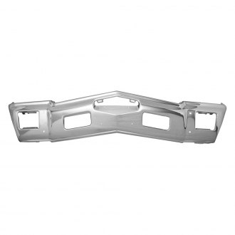 Restoparts® - Front Bumper Face Bar