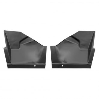 Restoparts® - Package Tray Support Braces