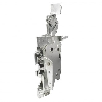 Restoparts® - Front Door Latch Assembly