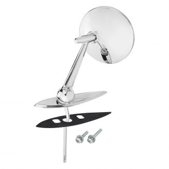 RESTOPARTS® - Side View Mirror
