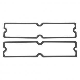 Restoparts® - Rear Driver and Passenger Side Marker Lens Gaskets