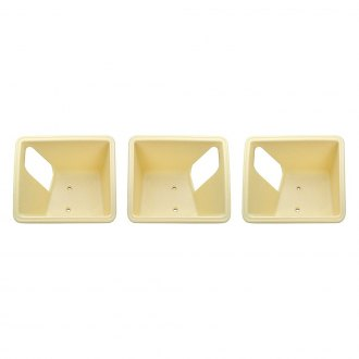 Restoparts® - Door Panel Insert Set