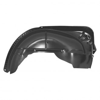Restoparts® - Rear Inner Wheel Housing