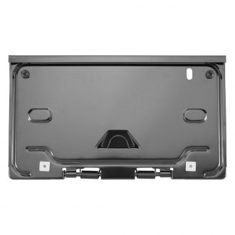 Restoparts® - License/Fuel Tank Door