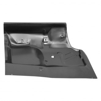 Restoparts® - Rear Floor Pan Patch Section
