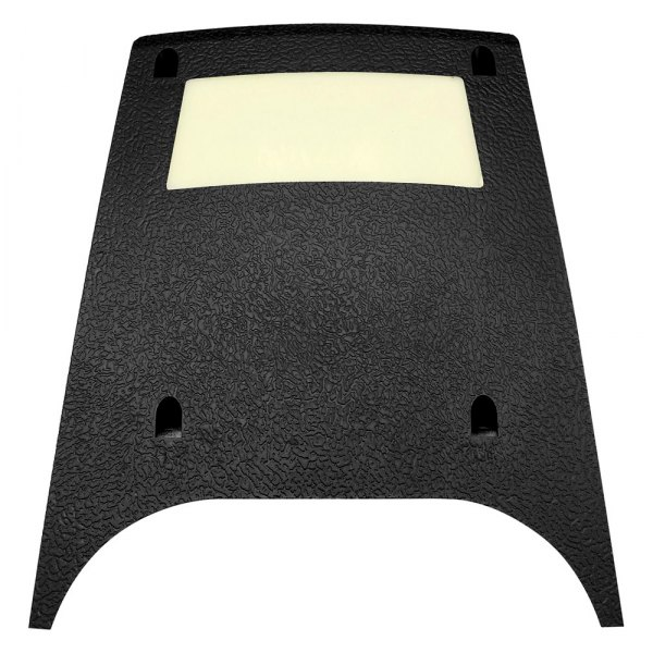Restoparts® - Rear Console Lamp Panel Assembly