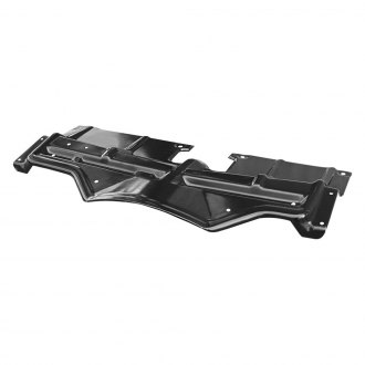Restoparts® - Radiator Support Top Plate