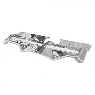 Restoparts® - Radiator Top Plate