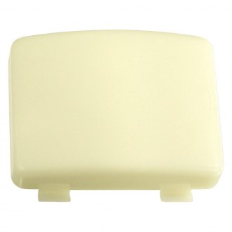 RESTOPARTS® - Armrest Quarter Courtesy Lamp Len Set