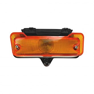 Restoparts® - Replacement Turn Signal/Parking Light