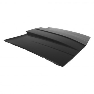 Restoparts® - Cowl Induction Hood Panel