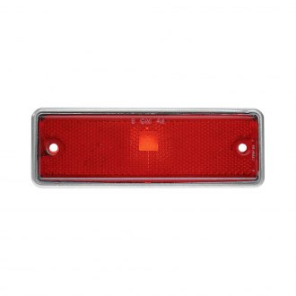 Restoparts® - Rear Replacement Side Marker Light