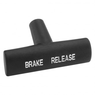 Restoparts® - Parking Brake Release Handle