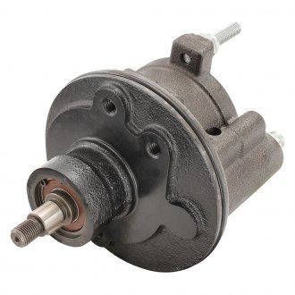 Restoparts® - Power Steering Pump