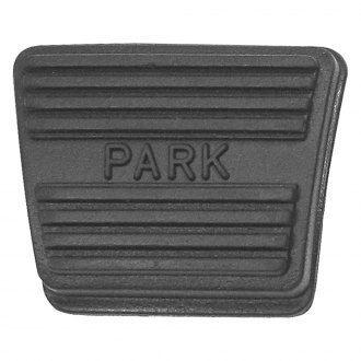 RESTOPARTS® - Parking Brake Pedal Pad