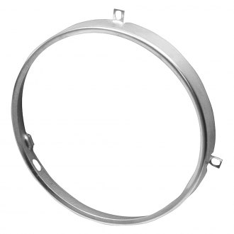 Restoparts® - Headlamp Retaining Ring