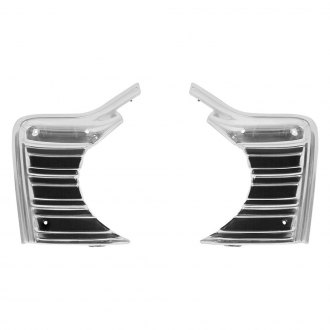 Restoparts® - Grille Extensions